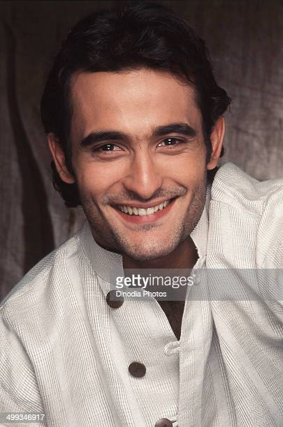 1994 Portrait of Akshaye Khanna