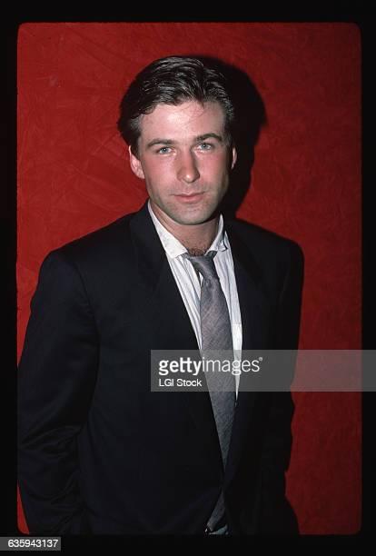 Portrait of Alec Baldwin
