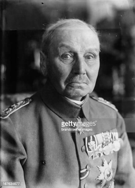 General alexander von kluck stock photos and pictures for Alexander heinrich
