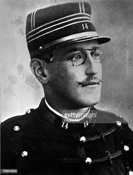 Resultado de imagen para Fotos de Alfred Dreyfus
