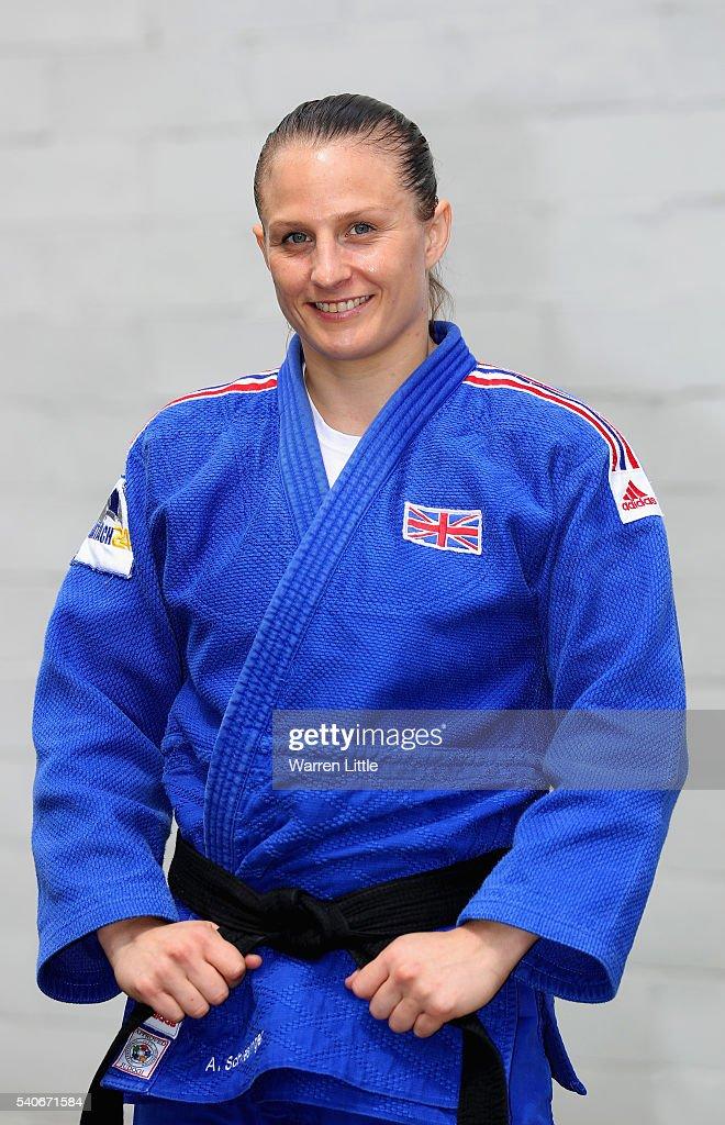 Alice Schlesinger