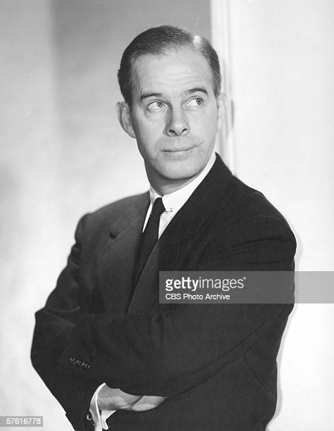 Harry Morgan Stock Photos And Pictures Getty Images