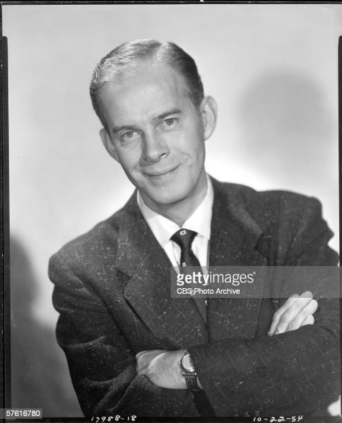 Harry Morgan Actor Bilder Und Fotos