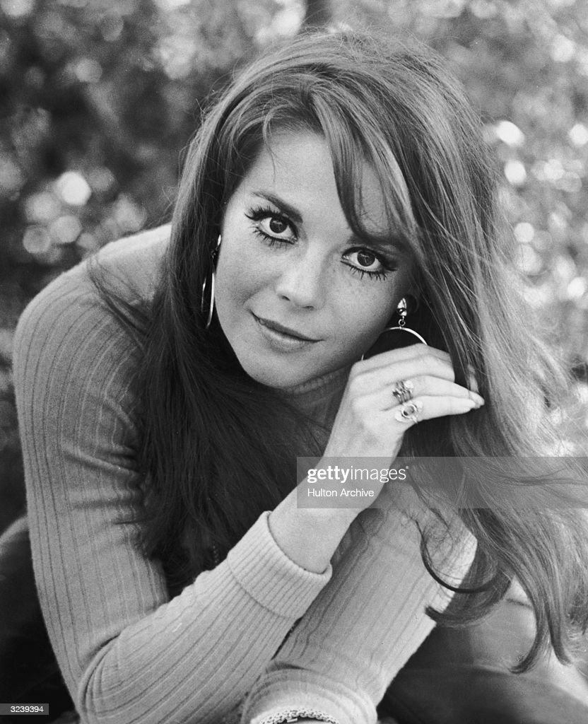 Natalie Wood : News Photo