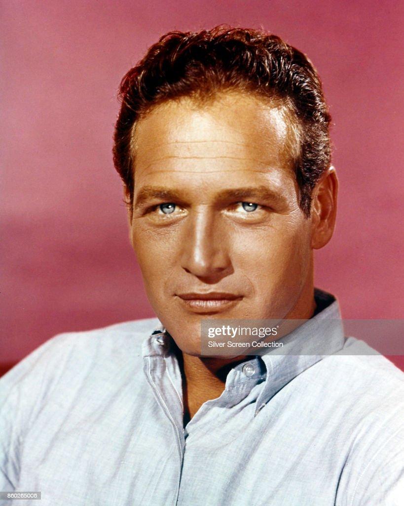 Portrait Of Paul Newman : ニュース写真