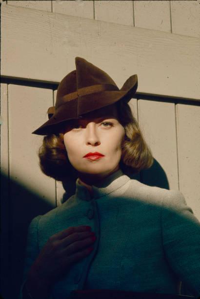 USA: Happy Birthday Faye Dunaway!