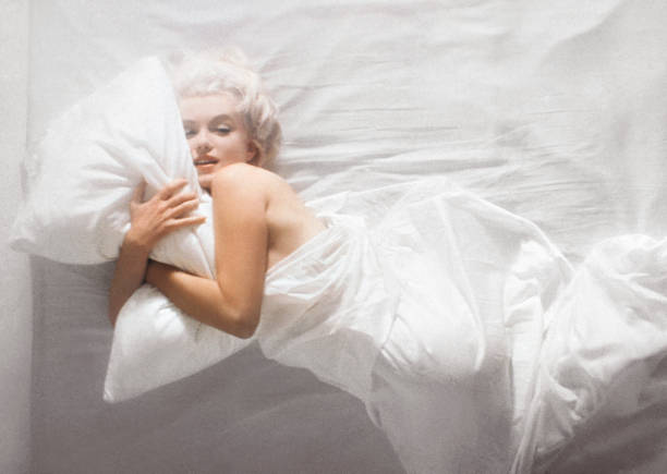 CA: EXCLUSIVE: A Night With Marilyn By Douglas Kirkland