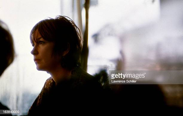 Portrait of American actress Shirley MacLaine at home Los Angeles California 1970