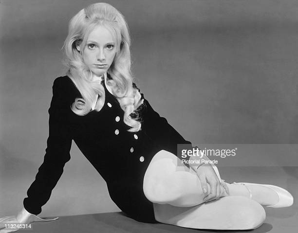 Portrait of American actress Sondra Locke circa 1968