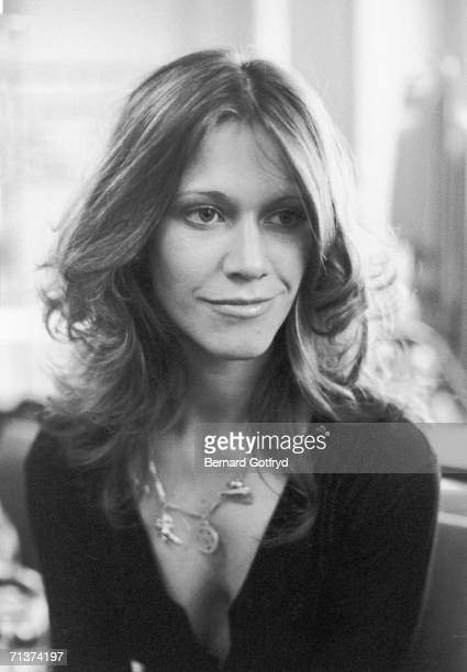 Portrait of American adult film actress Marilyn Chambers 1970s