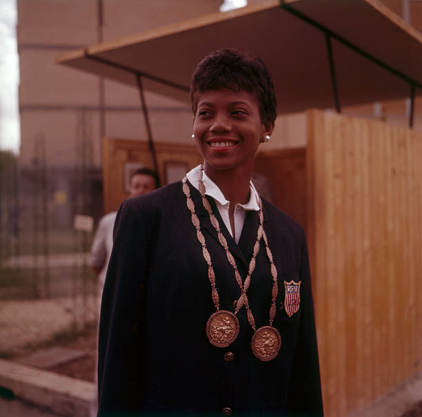 USA: Black History Month - Sports