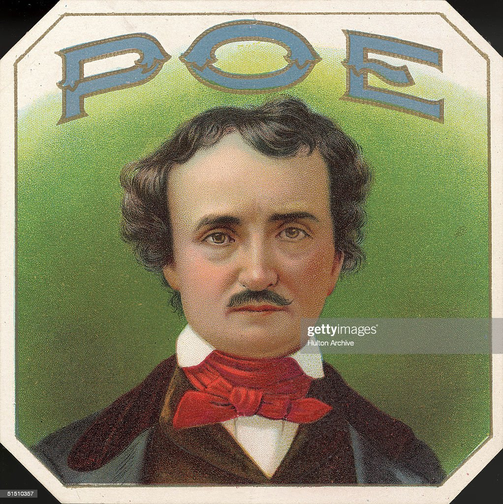 200 Years Since The Birth Of Writer Edgar Allan Poe