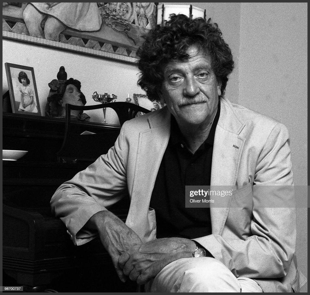 Image result for Kurt Vonnegut getty images