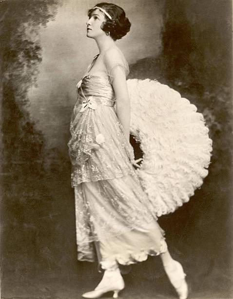 Dancing Legend Irene Castle