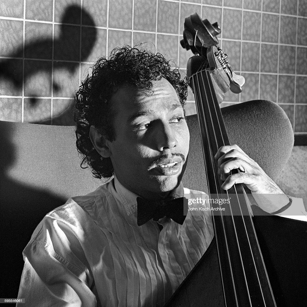 Portrait Of Tony Garnier : News Photo