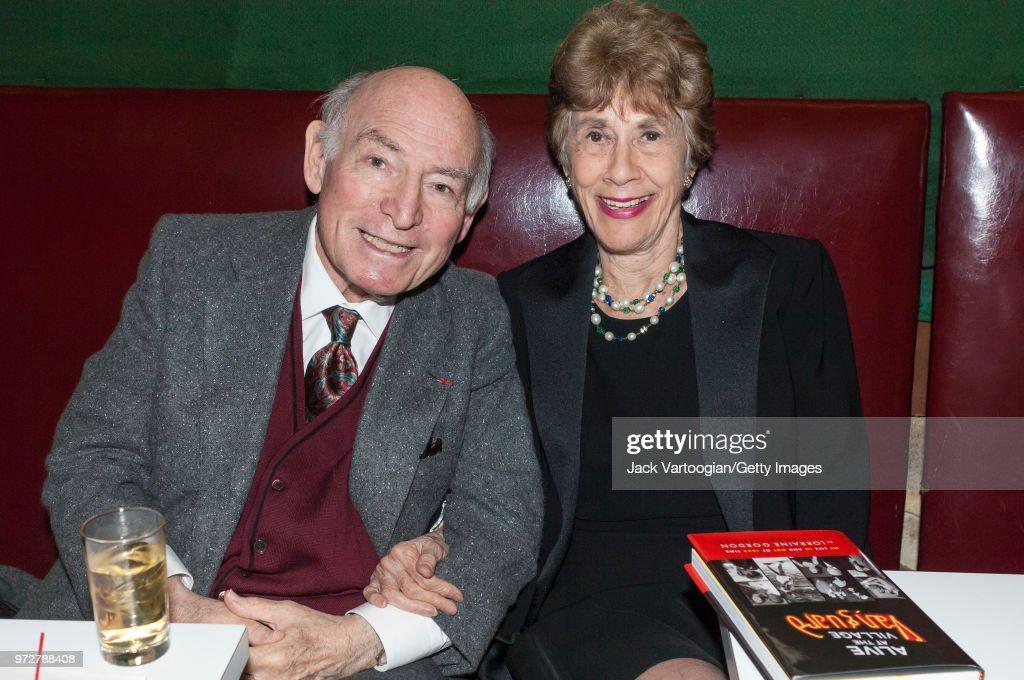 Wein & Gordon At The Village Vanguard : Fotografía de noticias