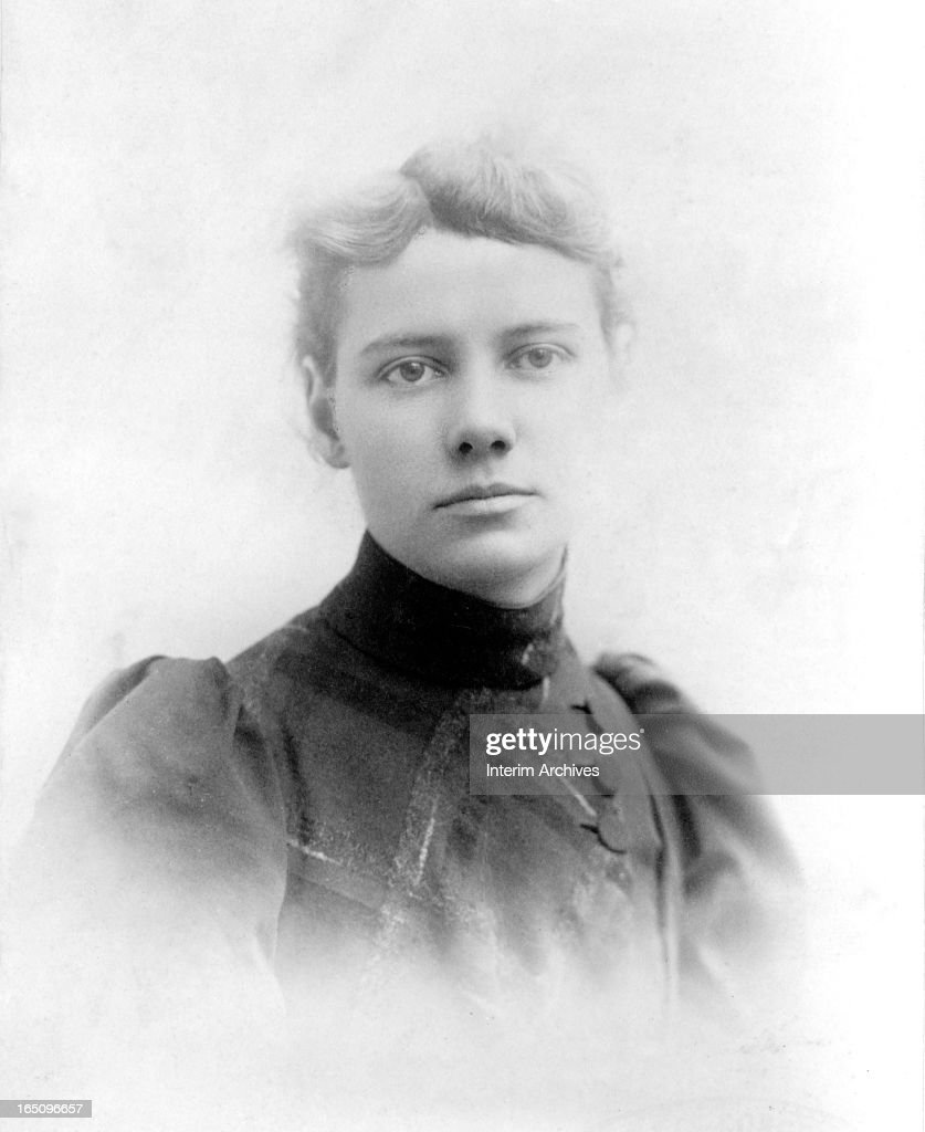 Nellie Bly Baker Nellie Bly Baker new photo