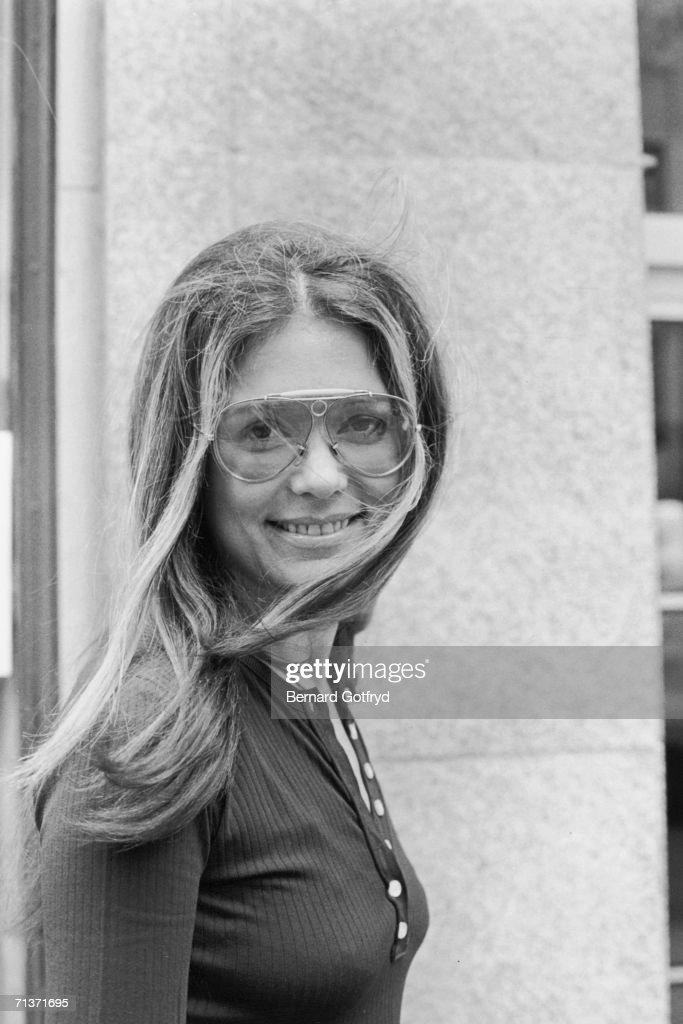 In Profile: Gloria Steinem