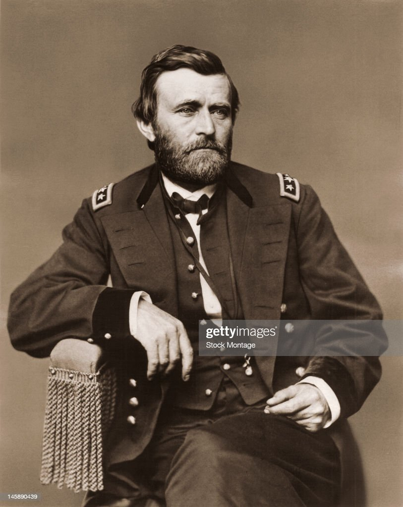 Ulysses S. Grant Biography, Presidency, Facts