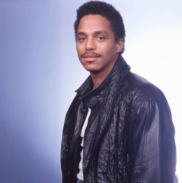 Portrait Of Marlon Jackson Pictures | Getty Images
