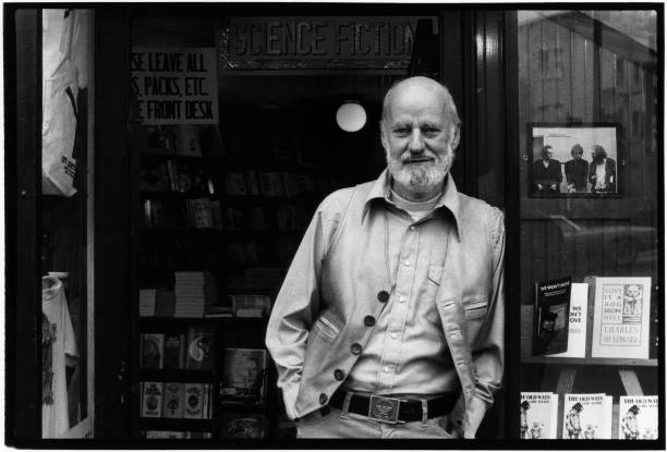 UNS: Lawrence Ferlinghetti Dies At 101