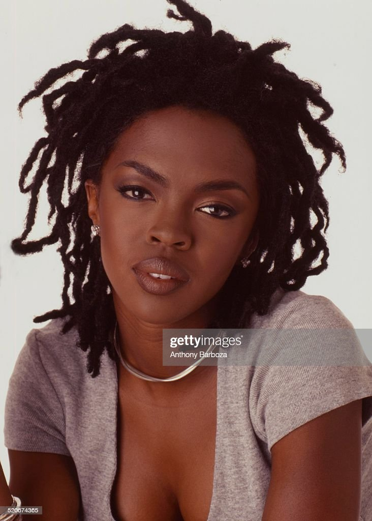 #12 - Lauryn Hill topped the charts for two weeks with 'Doo Wop (That Thing), in 1998.