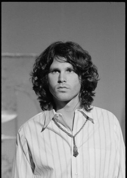 UNS: In The News: Jim Morrison