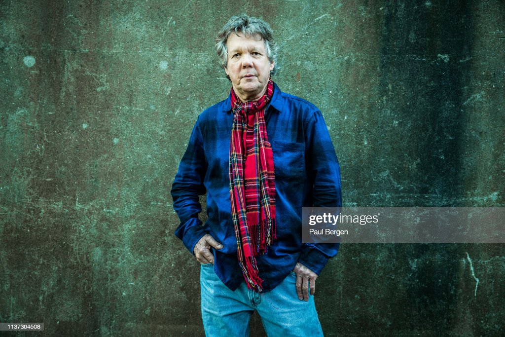 Steve Forbert 2019 : News Photo