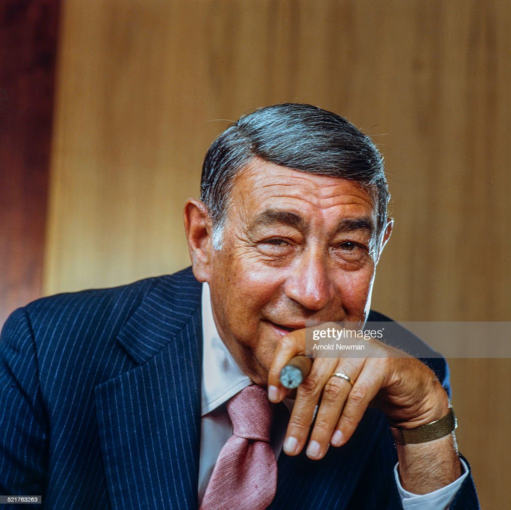 100 Years Since Birth Of Howard Cosell