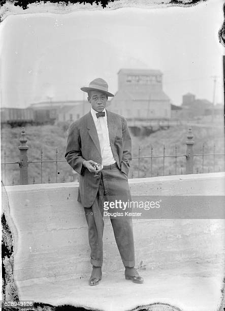 Dapper young Dakota Talbert casually checks his pocket watch Dakota Talbert was born in Fort Scott Kansas and came to Lincoln with his family in 1913...