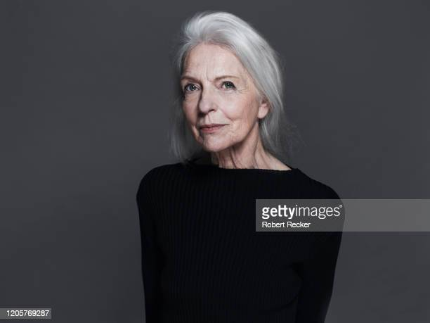 Skinny Old Woman Photos and Premium High Res Pictures