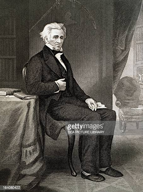 the highs and lows of andrew jacksons presidency from 1829 1837 The jacksons left nothing behind but their name,  during his presidency,  although his father was subject to swings of highs and lows,.