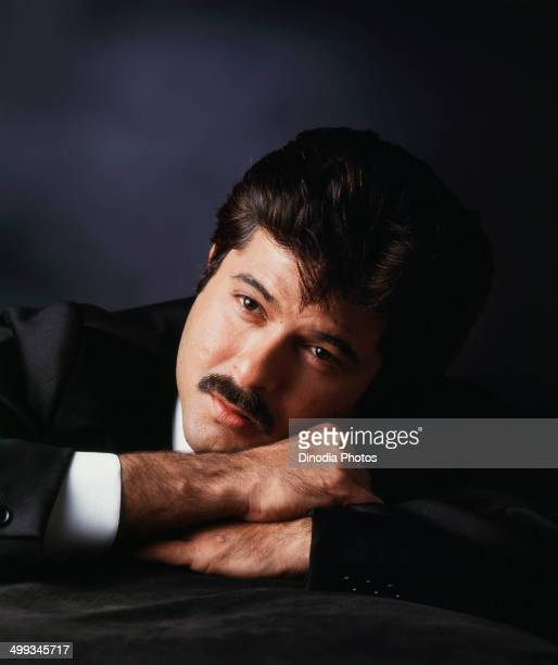 1990 Portrait of Anil Kapoor