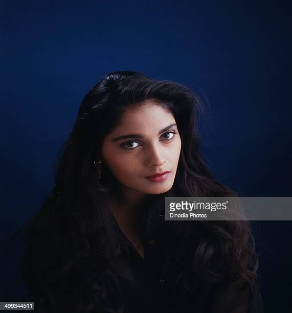 Portrait of Anu Aggarwal.