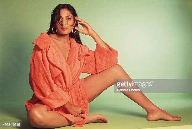 1992 Portrait of Anu Aggarwal