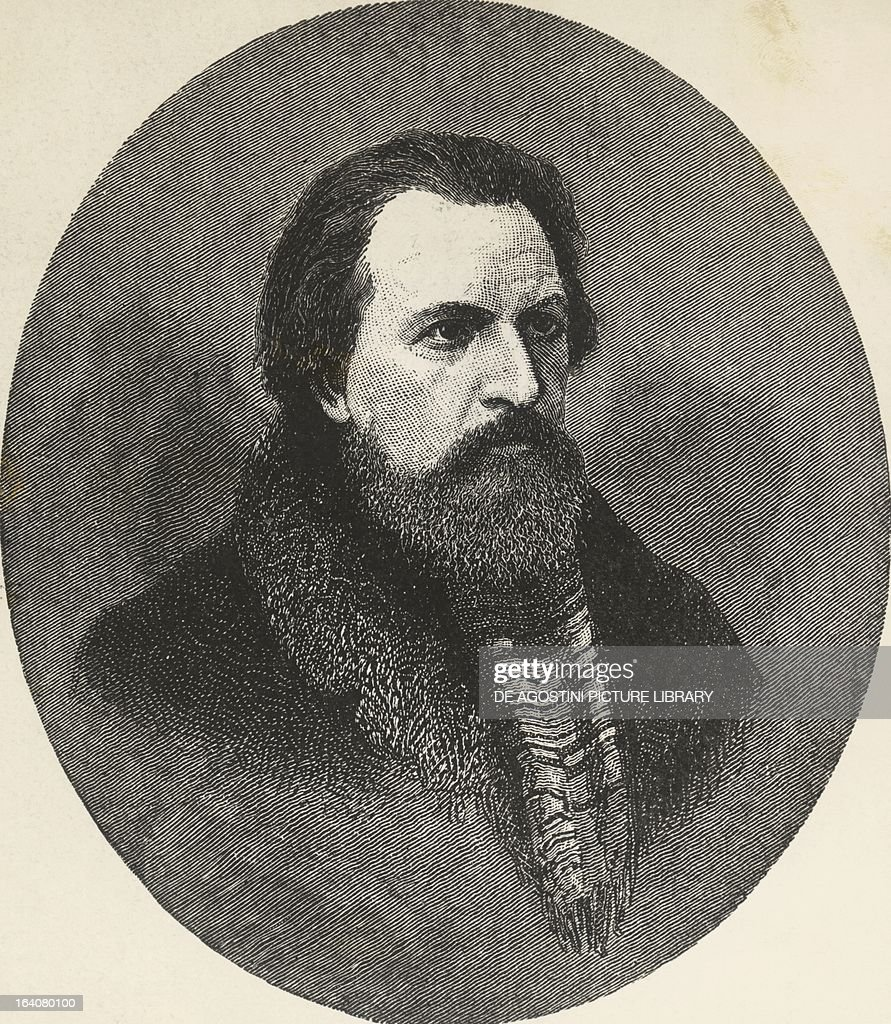 Apollon Grigoriev - Russian poet, literary critic and translator. Biography, creativity 4