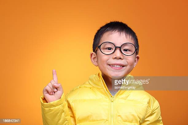 portrait of asian boy six years old - 6 7 years stock pictures, royalty-free photos & images