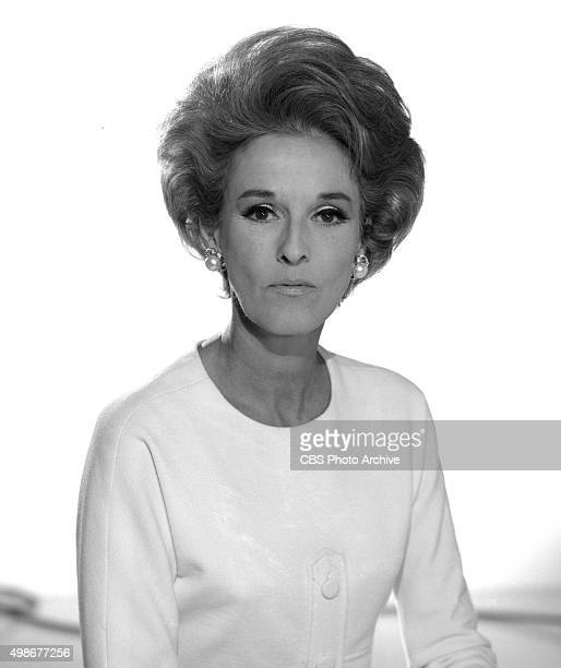 Portrait of Barbara 'Babe' Paley Image dated August 3 1967 New York NY