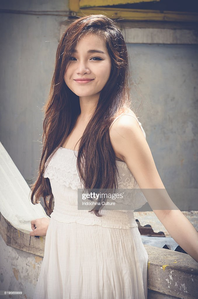 Top-20 Beautiful Vietnamese Women. Photo gallery.