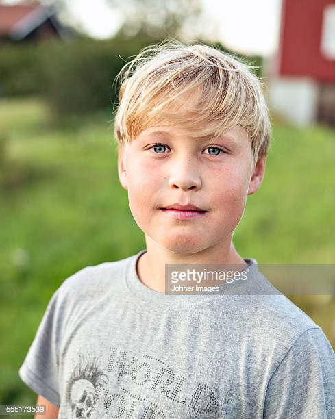 portrait of boy - レクサンド ストックフォトと画像