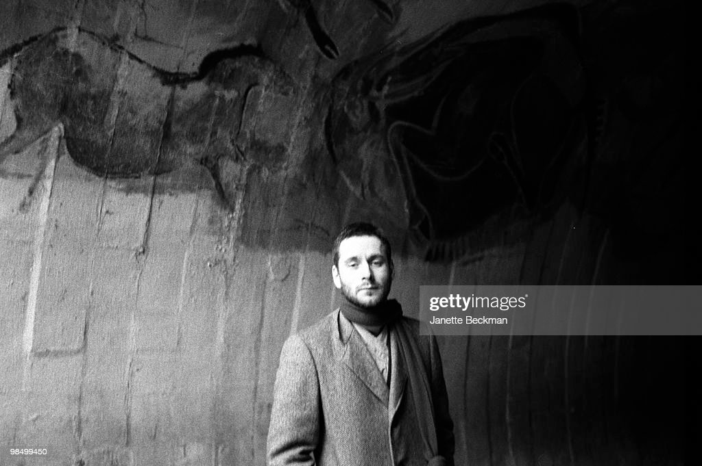 Portrait Of Colin Newman Pictures | Getty Images