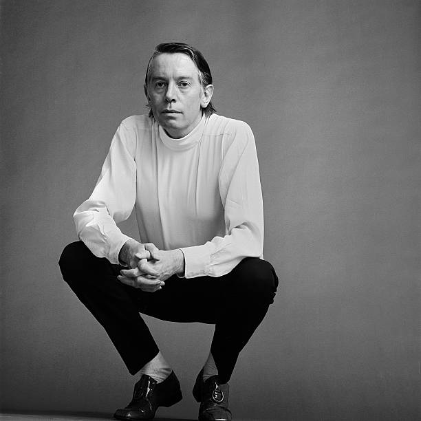 Portrait Of Kenneth Tynan