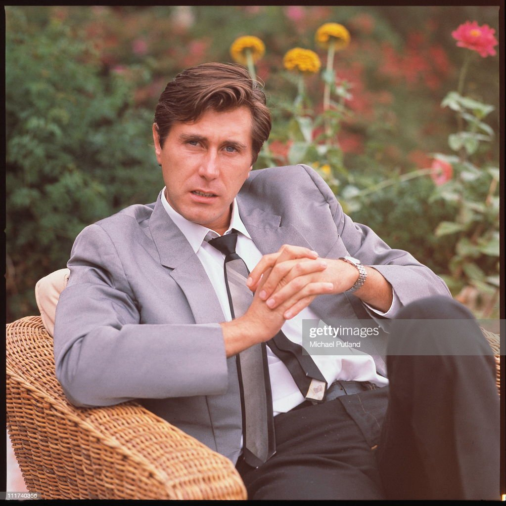 In Profile: Bryan Ferry