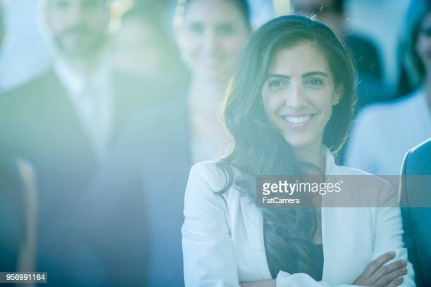 portrait of business professionals - fatcamera stock pictures, royalty-free photos & images
