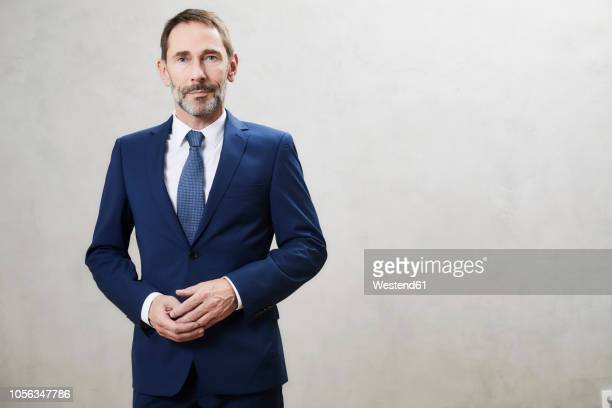 portrait of businessman - tie stock pictures, royalty-free photos & images
