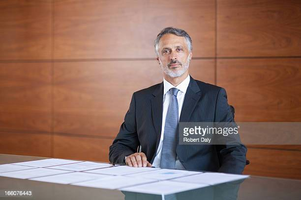 portrait of businessman - full suit stock pictures, royalty-free photos & images