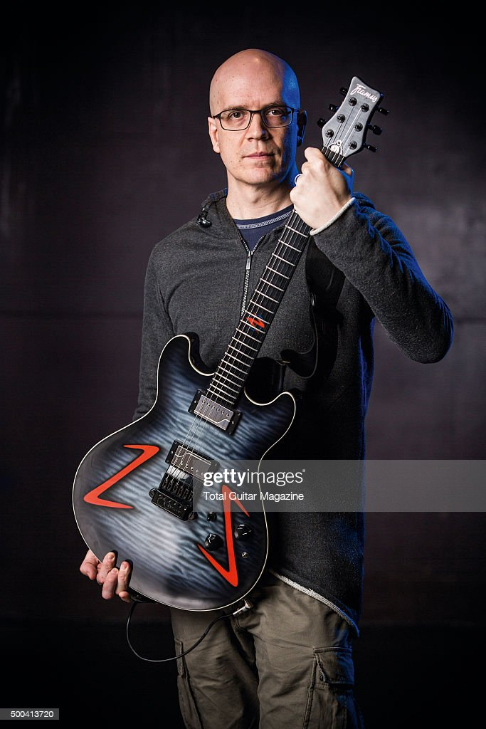 portrait of canadian hard rock musician devin townsend photographed news photo getty images. Black Bedroom Furniture Sets. Home Design Ideas