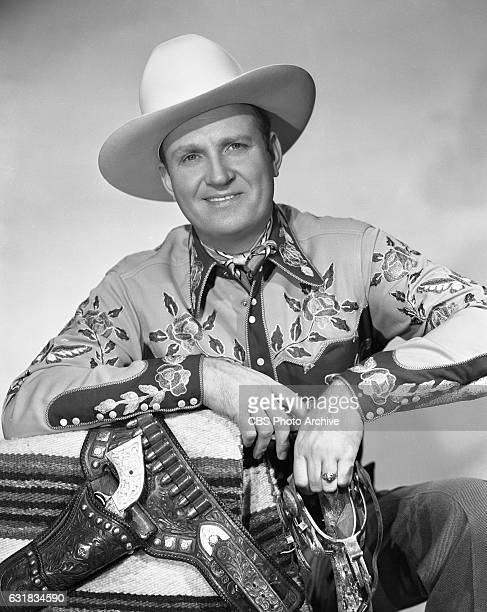 gene autry guys Gene autry must have really made an impression on me he had turned out to be the same straight-shooting, genuine, honest-to-goodness good guy in person that he was in the movies i settled back in my seat, i knew i'd get to meet roy another time.