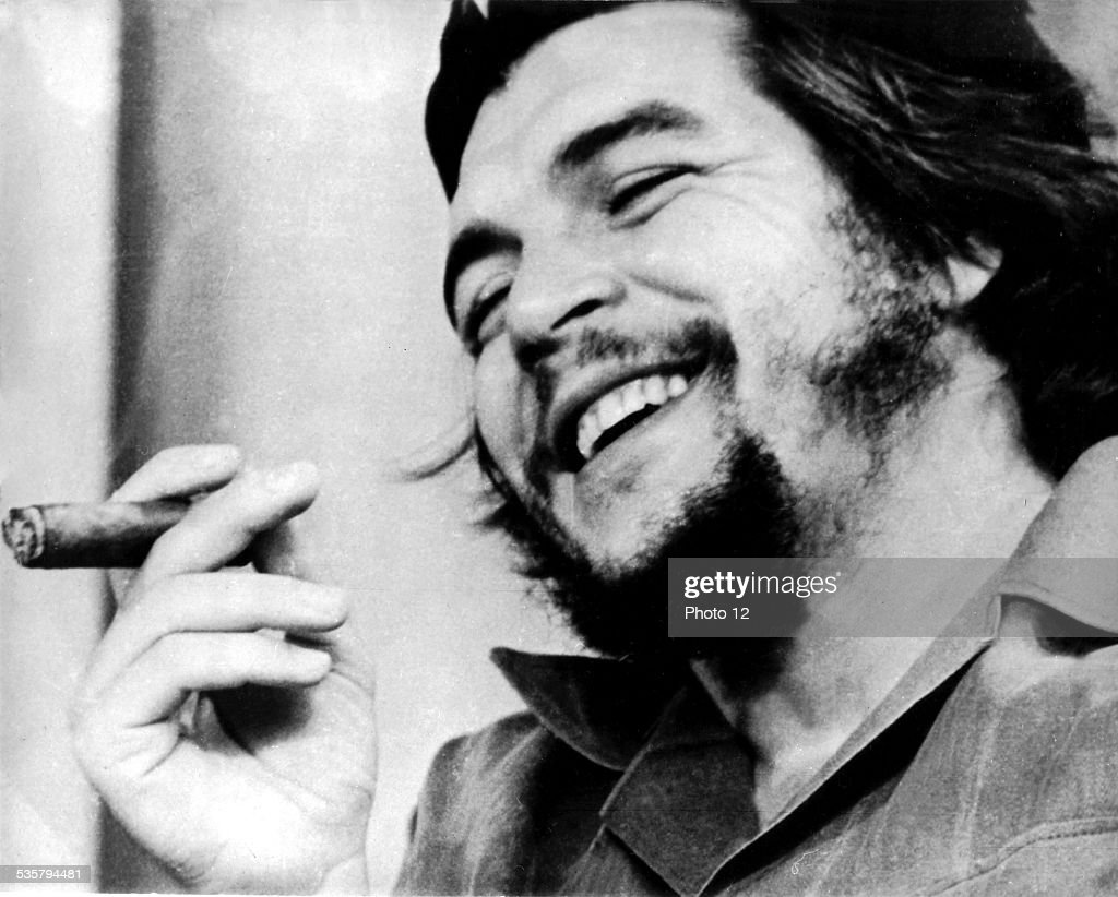 90 Years Since the Birth of Marxist Revolutionary Che Guevara