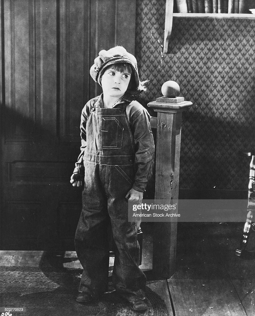 Chaplin Movie